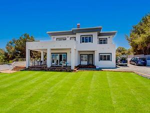 Villa met 7 slaapkamers te koop in Javea