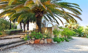 Villa to let in Javea Tosalet.
