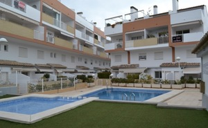 2 bedroom Apartment for rent in Javea Port