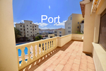 Penthouse apartment long term rental Javea Port