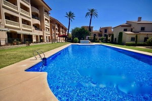 Townhouse for long term rental in Javea Port