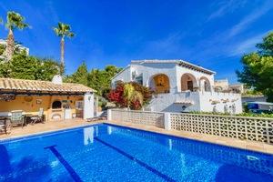 Villa en venta en Balcon al Mar Javea