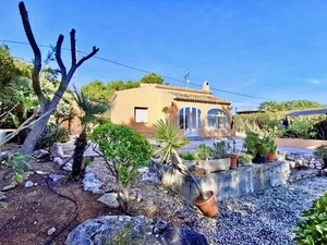 Villa in Javea for long term Rental