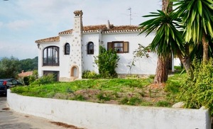 Villa for sale Javea Castellans.