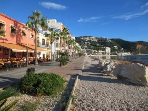 Javea port Apartment for long term rental