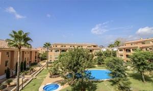 Apartamento de 2 dormitorios en venta en el puerto de Javea