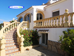 Villa for sale in Javea close to the beach area