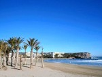 Apartments for sale in Javea Arenal
