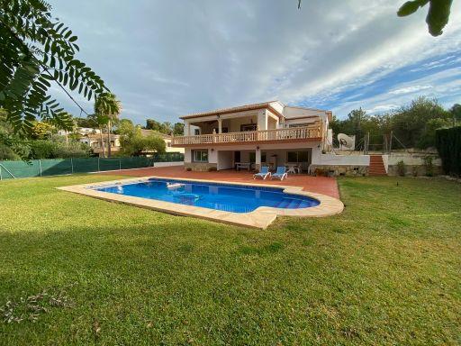 Javea Houses for Sale