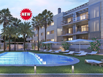 New ground floor apartment for sale in Javea