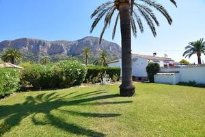 Oferta Villa en venta en Montgo Javea