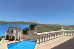 Villa for sale in Javea Covatelles