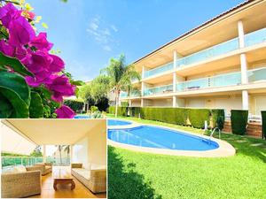Modern 3 bedroom apartment for sale in Javea