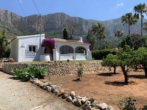 Finca de 3 chambres à louer à Montgo Javea