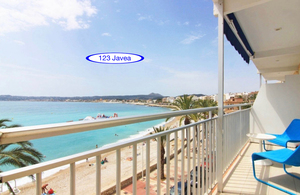 Penthouse Apartments for sale in Javea