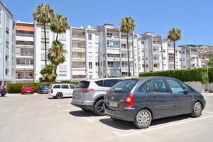 Long term apartment rental in Javea Port.