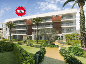 New build apartment for sale in Javea