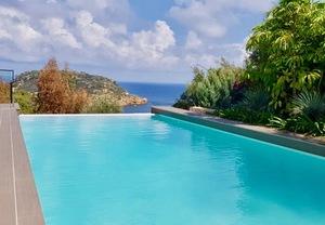 Nouvelle villa moderne de 5 chambres à vendre à Javea