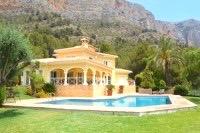 Villas à vendre Montgo Javea