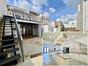 New 4 Bedroom Townhouse for sale in Teulada