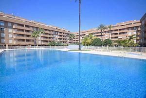 Apartment to let in Denia