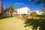 Apartment for winter in Arenal Javea