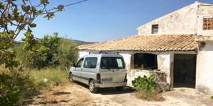 Spanish Finca for sale in Javea.