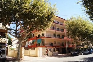 3 bedroom apartment for sale in Javea Arenal