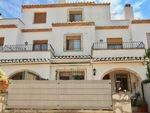 3 bedroom Townhouse for sale in Javea