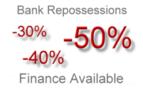 Javea Bank Repossessions