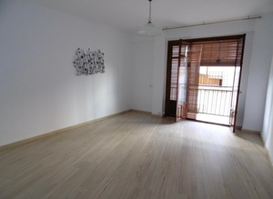 Javea Old Town apartment to let
