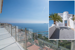 Luxury villa for sale in Javea with sea views