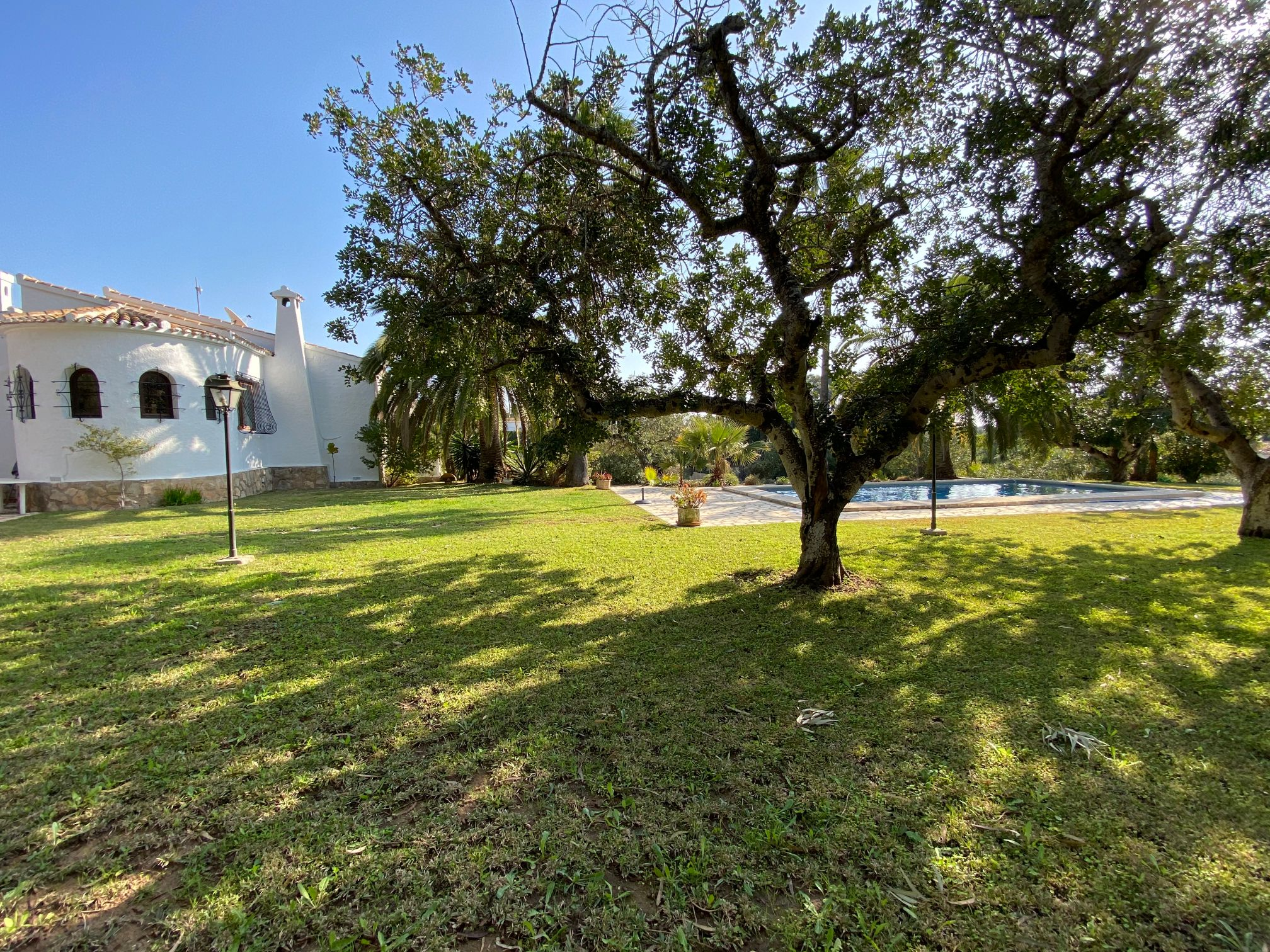 Villas for sale in Valls Javea