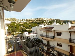 Penthouse for sale in Javea Port