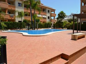 3 bedroom apartment in Javea Arenal