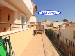 Modern apartment for sale Old Town Javea