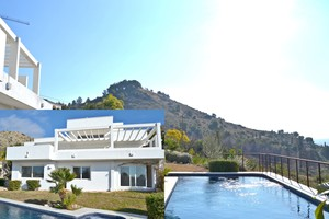 New Build villa for sale Javea Old Town