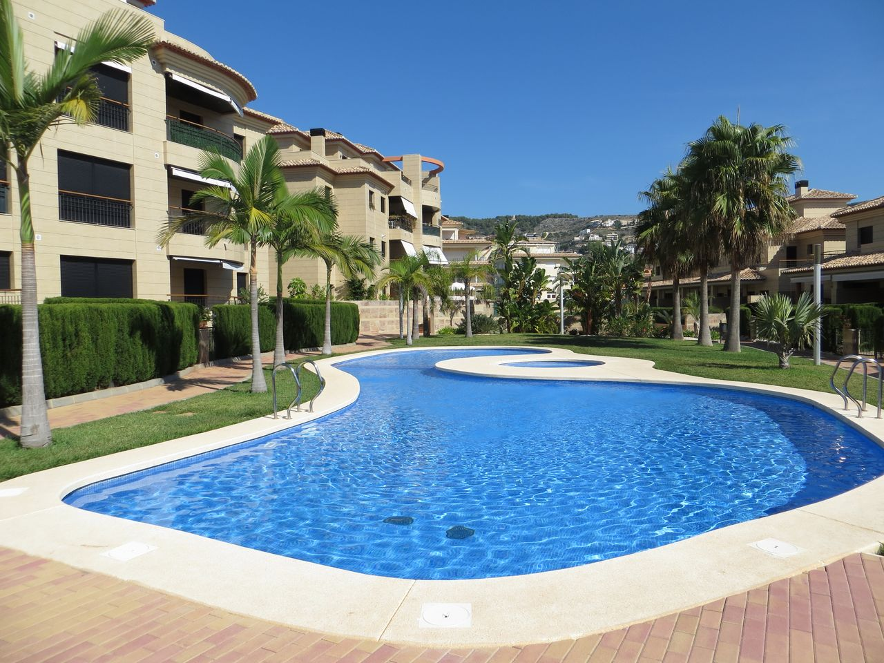 Appartementen te koop in Javea Haven