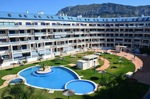 Luxury apartment to let in Denia