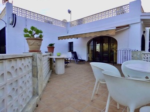 Villa for Rent long term in Javea