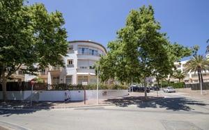 3 bedroom apartment for sale in Javea Port