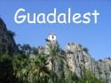 Guadalest Benidorm