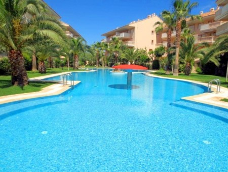 Apartment to rent in Javea