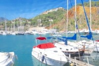 Apartments for Sale in Javea Port