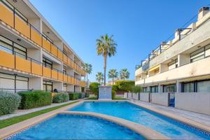Apartment to let Javea Avenida Augusta.