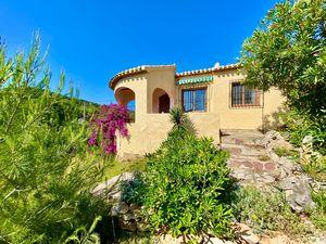 Villa privée à vendre à Javea