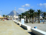 Apartments for sale in Javea Close to the beach