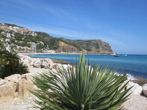 Javea Port 2 bedroom apartment for sale
