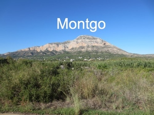 4 bedroom Plot for sale in Javea