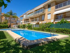 Apartment to rent long term in Javea